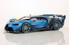 toy bugatti bugatti vision gt by mr collection 1 18 scale choice gear