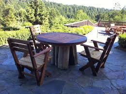 Redwood Patio Table Patio Furniture Redwoodatio Furniturec2a0 Furniture Replacement