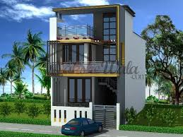 Elevation Of Home Design Home Design Ideas - Front home design