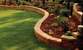 Small Garden Retaining Wall Ideas Small Retaining Wall Delectable Decoration Wall Ideas At