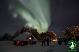 Best Time To See The Northern Lights In Iceland Best Place To See The Northern Lights