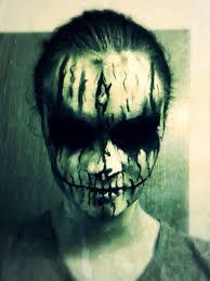 Diy Halloween Makeup by Halloween Horror Makeup Halloween Makeup Effects Pinterest