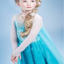 best elsa frozen costume girls products on wanelo