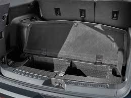 gmc yukon trunk space 2017 gmc acadia pros and cons autobytel com