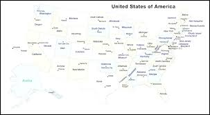 free map 100 ideas free printable map of the united states with cities on