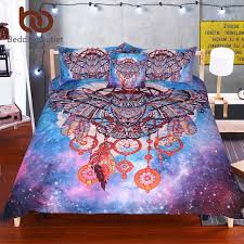 bedding outlet stores aliexpress com buy beddingoutlet owl dream catcher with feathers