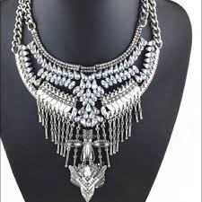 collar necklace style images Bohemian jewelry jewelry beyonce formation bohemian style collar jpg