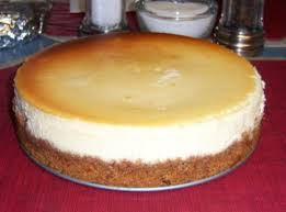 creamy new york style cheesecake recipe just a pinch recipes