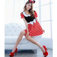minnie mouse halloween costume girls christmas