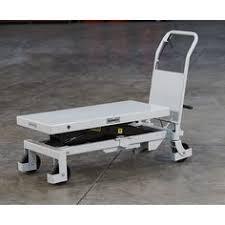 roughneck rapid lift xt lift table u2014 1 000lb capacity 54 1 2in