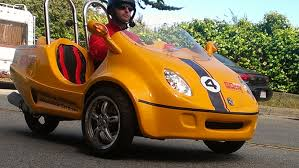 funny small cars san francisco sightseeing tours gocar tours