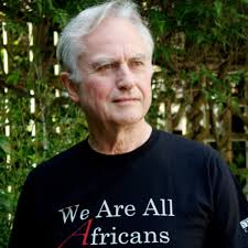Richard Dawkins Theory Of Memes - we are all africans know your meme