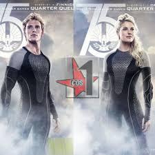 Hunger Games Halloween Costumes Katniss Jumpersuits Hunger Games Cosplay Costumes Katniss