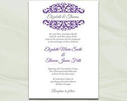 purple and silver wedding invitations purple wedding invitation template endo re enhance dental co