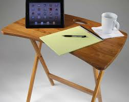 Small Portable Desk A Legs Folding On Portable Standing Desk Home Design Ideas