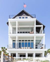 check out luke bryan u0027s beautiful beach house