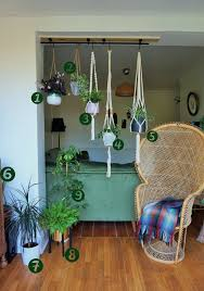 Ikea Hanging Planter by Hanging House Plants An Ikea Hack Ukhomebloghop Old Fashioned