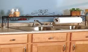 under kitchen sink storage ideas kitchen fabulous over the sink storage under kitchen cabinet