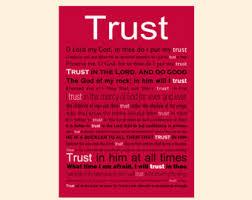 quote trust etsy