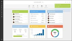 90 best free and premium dashboard panel admin templates