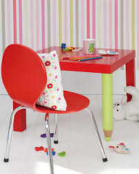 pencil leg table and chairs diy decorations for children rooms six easy and quick kids decor