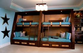 Bunk Bed With Slide Out Bed Functional Decorative Bunk Beds The Shopbug