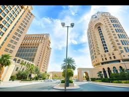 Luxury Apartment For Rent At Al Gassar Resort West Bay Doha Qatar