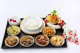 cha e cuisine a taste of traditional khao chae openrice