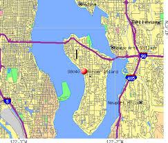 mercer map bridges seattle