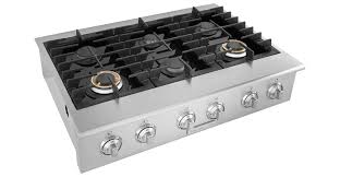 Gas On Glass Cooktop 36 Electrolux Icon 36 U0027 U0027 Gas Slide In Cooktop E36gc76prs Electrolux