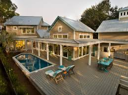 Backyard Paradise Ideas 9 Epic Deck Ideas For Your Backyard Paradise