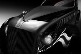 rolls royce phantasm ugur sahin design recreates rolls royce jonckheere aerodynamic coupe