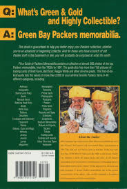 Packer Flags Packerville U S A Price Guide To Packers Memorabilia 1998