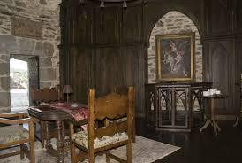 montbrun castle secret room