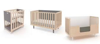 Bassinet Converts To Crib Nursery Design Oeuf Sustainable And Smart Nursery Design
