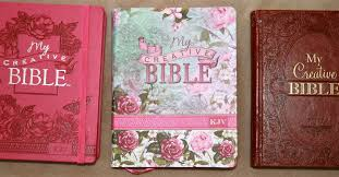 kjv my creative bible review bible buying guide