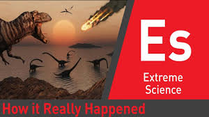 how asteroids really killed the dinosaurs part 1 last days of