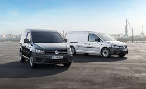 vwvortex com fourth gen volkswagen caddy unveiled