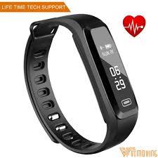 bracelet iphone images Witmoving fitness tracker sport waterproof smart bracelet jpg
