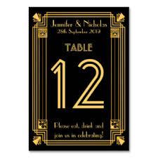 1920s cards invitations zazzle co uk