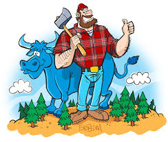 paul bunyan free download clip art free clip art on clipart