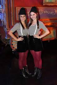Tweedle Dee And Tweedle Dum Costumes Alice In Wonderland Halloween Costumes You U0027ll Go Mad For More Com