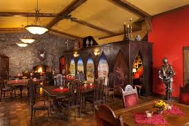 home ravenwood castle