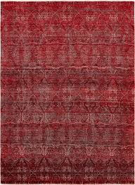 rug 20 best red rugs red runners and area rugs