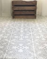 Painting A Bathroom Floor - best 20 painting tile floors ideas on pinterest painting tile
