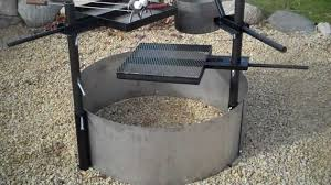 Firepit Ring Gorgeous Metal What Can I Use As A Bowl For A Diy Bowlpit