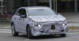 mercedes 45 amg 0 60 2019 mercedes amg a40 redesign rumors release date prices