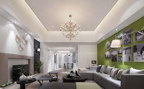 Living Room False Ceiling Designs by False Ceiling Designs For Rectangular Room Home Combo