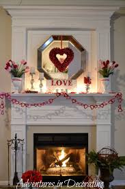 43 best fireplace images on pinterest cozy christmas decoration