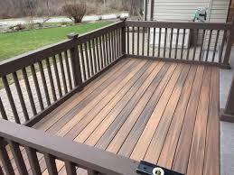 custom deck design u0026 building fairport geneva